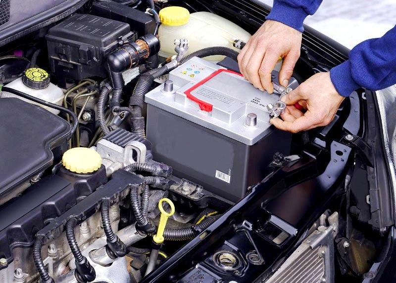 Выбор аккумулятора для автомобиля