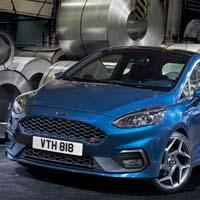 Отключение цилиндра как способ экономии от Ford