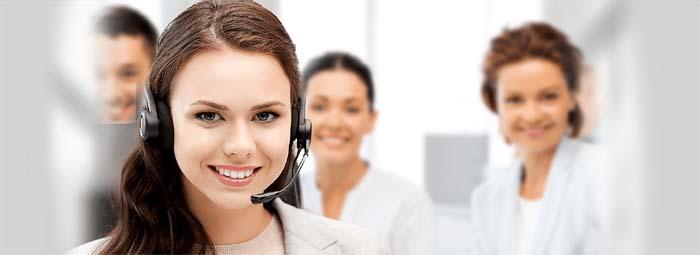 Служба клиентской поддержки